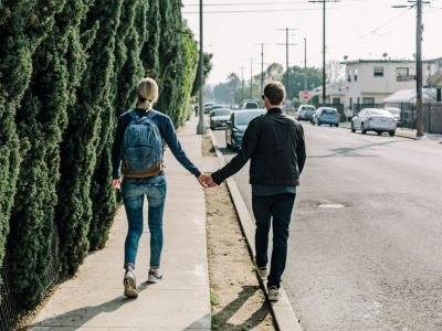 The Trailing Spouse: Finding the Support You Need