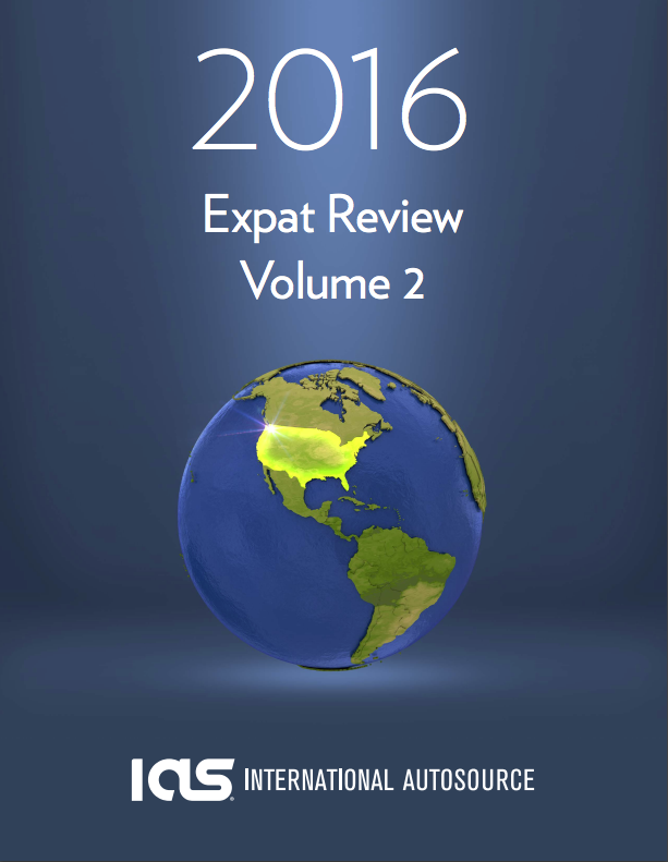 IAS 2016 Expat Review Volume 2