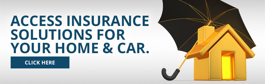 Automobile, Renters, and Home Insurance