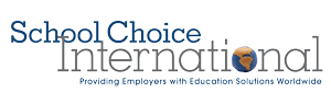 School Choice International Logo